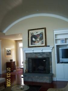Porter Living Room